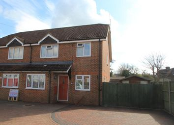 Thumbnail 3 bed semi-detached house for sale in Market Street, Staplehurst, Kent