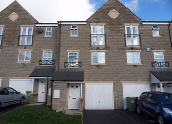 Thumbnail 3 bed terraced house to rent in Highfield Chase, Dewsbury, West Yorkshire