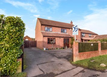 Thumbnail 4 bed property for sale in Castle Street, Steventon, Abingdon