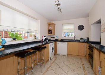 Thumbnail 4 bed semi-detached house for sale in Havelock Road, Belvedere, Kent