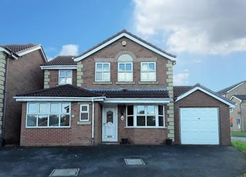 Thumbnail 4 bed property for sale in Gooch Close, Madeley, Telford
