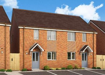"""Thumbnail 3 bed property for sale in """"The Paxton At Spirit Quarters Phase 4, Coventry"""" at Winston Avenue, Coventry"""