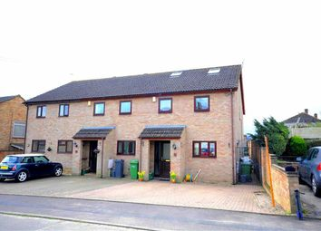 Thumbnail 4 bed end terrace house for sale in Robbins Close, Ebley, Stroud