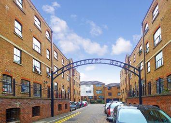 Thumbnail 2 bed flat to rent in Whitefriars Wharf, Tonbridge