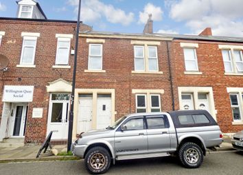 Thumbnail 1 bedroom flat for sale in Bewicke Road, Willington Quay, Wallsend