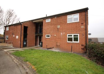 Thumbnail 2 bed flat to rent in St Marys View, Rotherham