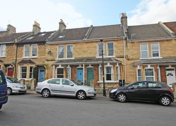Thumbnail 3 bed terraced house to rent in St. Kildas Road, Bath