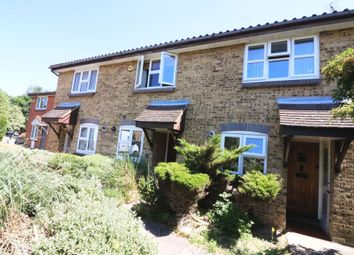 Thumbnail 2 bed terraced house for sale in Derwent Road, Egham