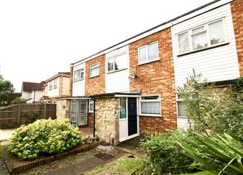 Thumbnail 3 bed terraced house for sale in Charlton Road, Shepperton