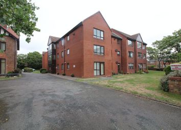 Thumbnail 2 bed flat for sale in Nicholas Road, Crosby, Liverpool