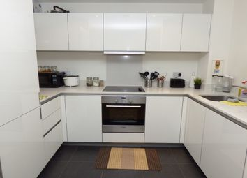 Thumbnail 2 bed flat to rent in Keats Apartments, Safron Square, Croydon CR0.
