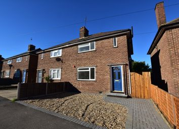3 bed semi-detached house for sale in Clarke Way, Garston, Watford WD25