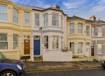 4 bed property for sale in Welbeck Avenue, Plymouth PL4