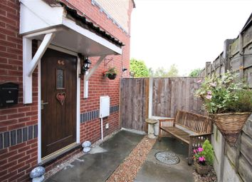 Thumbnail 2 bedroom semi-detached house for sale in Bradford Road, Eccles, Manchester