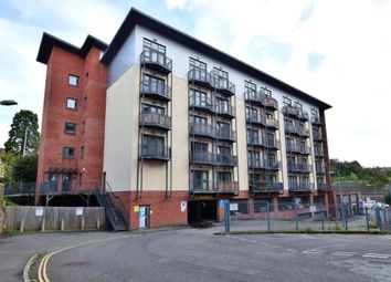 1 bed flat for sale in Marcus House, New North Road, Exeter, Devon EX4