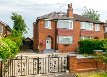 Thumbnail 3 bed semi-detached house for sale in Primley Park Road, Leeds, West Yorkshire