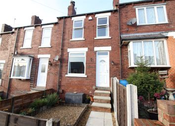 Thumbnail 2 bed terraced house for sale in Tatefield Place, Kippax, Leeds