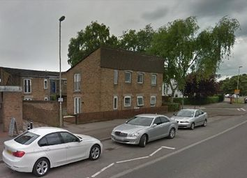 Thumbnail 1 bed flat to rent in Barns Road, East Oxford