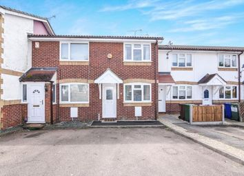 Thumbnail 2 bed terraced house for sale in Stanford-Le-Hope, Essex, .