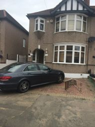 Thumbnail 4 bed terraced house to rent in Roxy Avenue, Chadwell Heath, Romford
