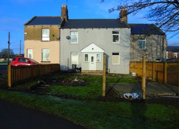 Thumbnail 5 bed terraced house for sale in Bridge Street, Sunnybrow, Crook