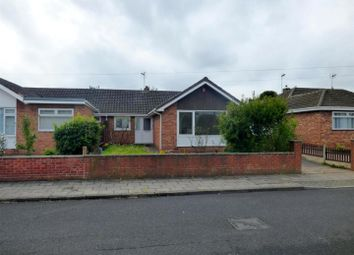 Thumbnail 3 bed semi-detached bungalow for sale in Highfield Avenue, Mansfield