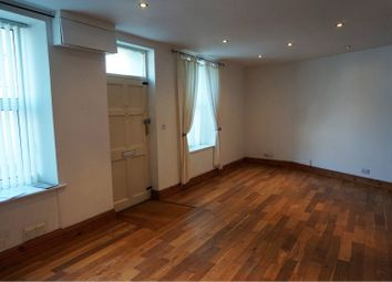Thumbnail 3 bed terraced house for sale in St. James Street, Narberth