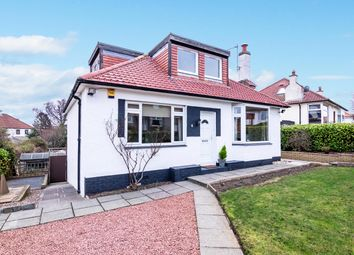 Thumbnail 4 bed bungalow for sale in Silverknowes Hill, Silverknowes, Edinburgh
