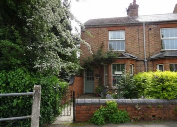Thumbnail 2 bed terraced house for sale in Hinton Road, Woodford Halse, Northants