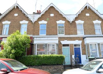 Thumbnail 2 bed flat for sale in Candler Street, Tottenham, London