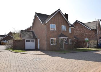 Thumbnail 4 bedroom detached house for sale in Little East Field, Coulsdon