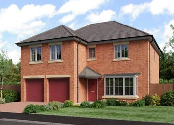 "Thumbnail 5 bed detached house for sale in ""The Jura"" at Low Lane, Acklam, Middlesbrough"