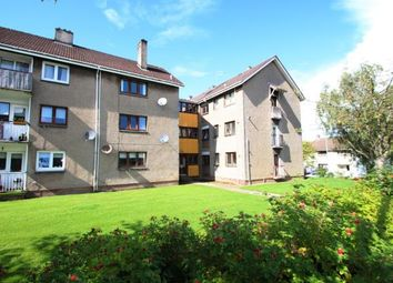 Thumbnail 1 bed flat for sale in Urquhart Drive, East Kilbride, Glasgow, South Lanarkshire