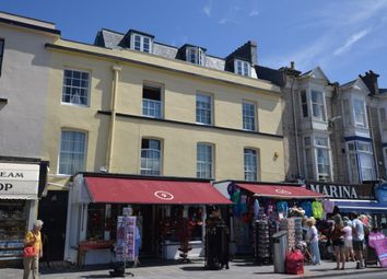 Thumbnail 2 bed flat for sale in Victoria Parade, Torquay, Devon