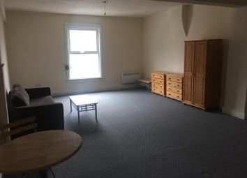 Thumbnail Studio to rent in Hyde Road, Gorton