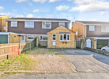 3 bed semi-detached house for sale in Woodlands Way, North Baddesley, Southampton, Hampshire SO52