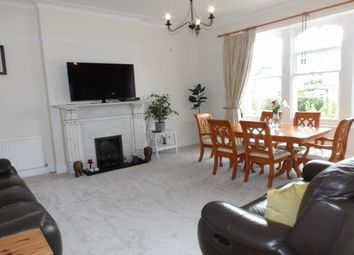 Apsley Road, Bristol BS8. 3 bed flat