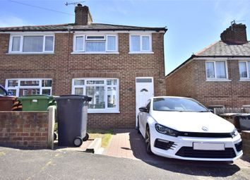 3 bed semi-detached house for sale in Clifton Road, Hastings, East Sussex TN35