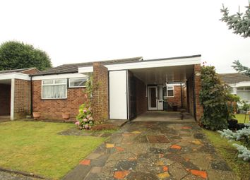 Thumbnail 2 bed bungalow for sale in Darwin Close, Farnborough Village