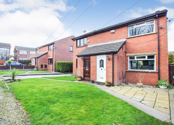 Thumbnail 3 bed semi-detached house for sale in Catherine Street, Bolton
