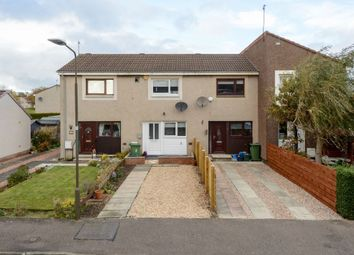 Thumbnail 2 bed terraced house for sale in 3 Carlaverock View, Tranent