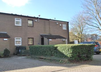2 bed terraced house for sale in Spring Close, Coventry CV1