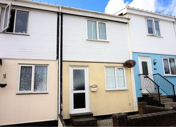 Thumbnail 3 bed terraced house for sale in Trenarren View, St. Austell