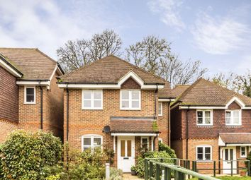 Thumbnail 4 bed detached house for sale in Rythe Bank Close, Thames Ditton