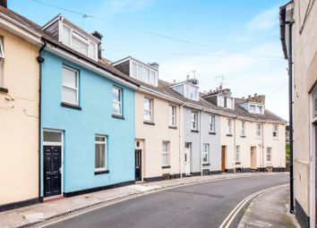 Thumbnail 5 bed terraced house for sale in Melville Place, Melville Street, Torquay