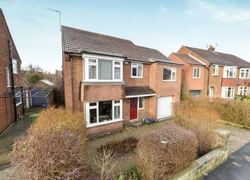 Thumbnail 4 bed detached house for sale in Wheatlands, Great Ayton, North Yorkshire