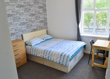 Thumbnail 3 bed shared accommodation to rent in Whitechapel Road, Whitechapel