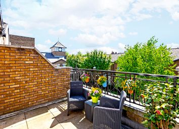 Thumbnail 2 bed end terrace house for sale in Wyfold Road, Fulham