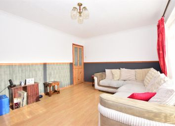 Thumbnail 3 bed semi-detached house for sale in Fairview Gardens, Sturry, Canterbury, Kent