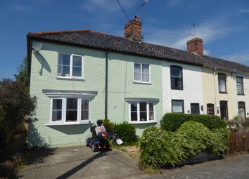 Thumbnail 4 bed end terrace house for sale in Kemps Lane, Beccles